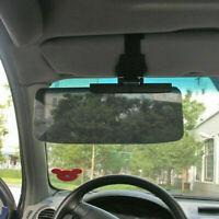 Universal Blendschutz Auto Vorne Sonnenblende Sichtschutz Sonnenschutz Sun Visor