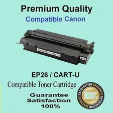 5 X CARTU Cart-u Cart U Toner Compatible for Canon ImageClass Mf3110 Mf3240