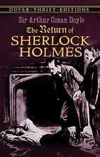 The Return of Sherlock Holmes by Sir Arthur Conan Doyle (Paperback, 2011)