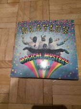 Beatles Magical Mystery Tour Vinyl *Mono* MMT-1