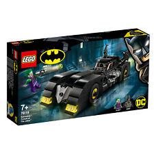 LEGO® DC Comics Super Heroes 76119 Batmobile™: Verfolgungsjagd Joker N6/19