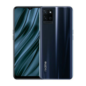 OPPO Realme V11 5G Smartphone Android 11 Dimensity 700 Octa Core GPS Touch ID