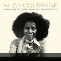 Alice Coltrane - Spiritual Eternal - Complete Warner Bros [New CD]