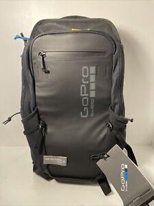 NEW GoPro Seeker Backpack - Black