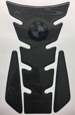 BMW K1200S CARBON TANKPAD * AWESOME NEW
