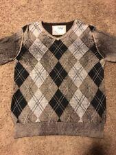 Men's BKE Slim Fit Long Sleeve Shirt Sweater Size Large