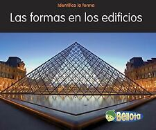Las formas en los edificios (Identifica la forma) (Spanish Edition) by Rissman,
