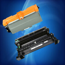 1PK TN750 Toner + 1PK DR720 Drum For Brother MFC-8710DW / 8910DW DCP-8155D
