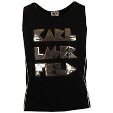 Karl Lagerfeld Girls Top 10 Years BNWT