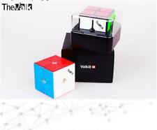 Mofangge Valk2 M Magnetic QiYi 2x2 Speed Magic Cube Twist Puzzle Toy Stickerless