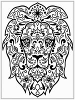 1600+ Adult colouring pages depression stress ptsd boredom therapy