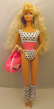1989 Vintage All Stars Barbie Doll with Original Outfit