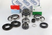 BMW X5 E70 3.0 D Type 188 Rear Differential Bearing & Seal Rebuild Kit (8 Bolt)
