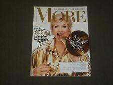 2010 NOVEMBER MORE MAGAZINE - JANE LYNCH COVER - B 2311