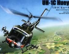 HobbyBoss UH-1C 1 C Huey 2 Versionen 1970 - 1:72 Modell-Bausatz kit NEU OVP rar