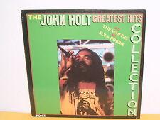 LP - JOHN HOLT - GREATEST HITS VOLUME ONE