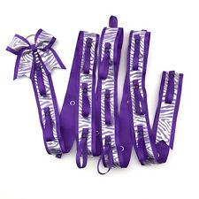 Cheer bow hanger hair bows big cheer bows school bows scrunchies