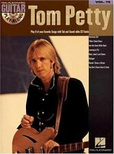 Guitar Play-along: Tom Petty (2007, Paperback / Mixed Media)