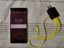 Nokia 6 - 32GB - Silver (Unlocked) Smartphone (Single SIM)