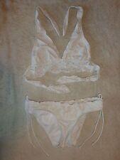 Two piece Arizona  Bikini swimsuit WOMEN'S SIZE'S: (TOP S) (BOTTOM S)