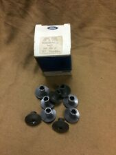 1980-1996 Mercury Cougar,Marquis,Sable,Topaz,Zephyr NOS worm drive nut, Box of 9