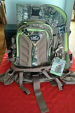 IN Sights Bow Arrow Hunting Carrying MWP Pack Gun/Bow Fabric Backpack Realtree