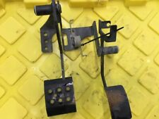 2012 POLARIS RZR 800 EPS, GAS THROTTLE & BRAKE PEDAL ASSEMBLY(OPS1073)