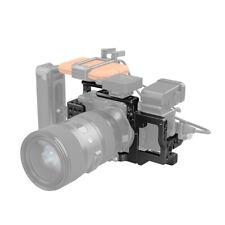 SmallRig Black Aluminum Alloy Camera Cage Kit for SIGMA fp Series 3227