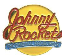 Johnny Rockets Pin