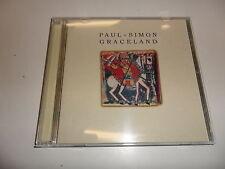 Cd   Paul Simon  – Graceland