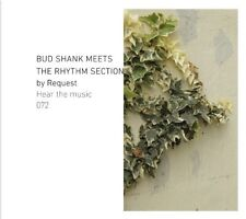 Bud Shank - Meets The Rhythm Section  - New