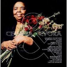 "Cesaria Evora ""Cesaria Evora &..."" CD NUOVO"
