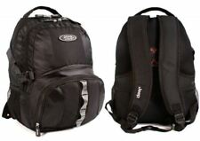 New Jeep Mens Boys Air Flow Laptop Notebook Travel Holiday Backpack Rucksack Bag