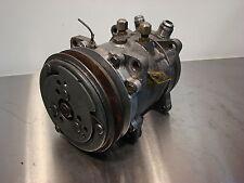 Alfa Romeo Spider 82-89 Air Conditioner Compressor OEM