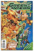 Green Lantern 22 4th DC 2013 NM- New 52 Combo Pack Variant Corps Hal Jordan