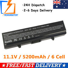 New Battery For Dell Inspiron 1526 1545 1525 X284G M911G RU586 GW252 312-0625