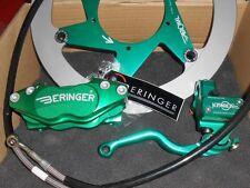 Complete Beringer Front Brake System for Aprilia SXV