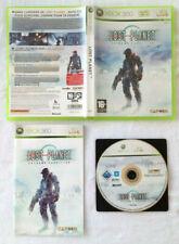 Lost Planet XBOX 360 / PAL . FR . TBE