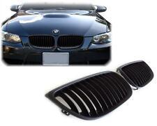 CALANDRE BMW SERIE 3 COUPE E92 2006-2010 330d 330Xd NOIRE HARICOT GRILLES