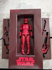 Star Wars The Black Series Sith Trooper SDCC 2019