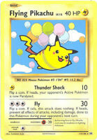 Pokemon Card - XY Evolutions 110/108 - FLYING PIKACHU (rare) - NM/Mint