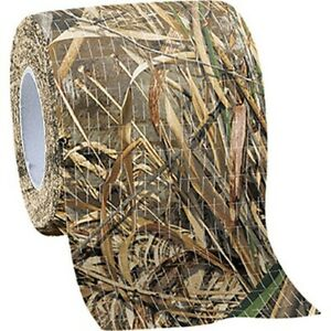 Allen 25367 Vanish Realtree Max-5 Camo Hunting Blind Protective Material Roll