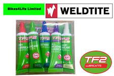 Weldtite TF2 Lube Starter Pack of 5