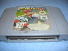 Mario Kart -Nintendo N64 Game- Cart Only - Cleaned/Tested