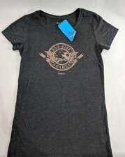 LZ Reebok Women's Medium San Jose Sharks Hockey NHL T-Shirt Tee Shirt NEW J70