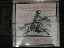 PAUL REVERE AND THE RAIDERS LIKE, LONG HAIR VINYL LP STILL SEALED! FLASH SALE