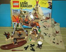 LEGO 79107 The Lone Ranger Lager der Comanchen (79107)