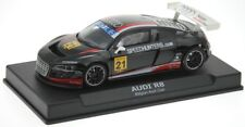 Nsr 801149aw audi r8 Team Belgium Black, AW King evo3 21400