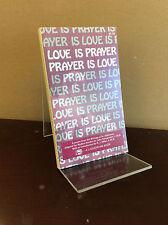 LOVE IS PRAYER - PRAYER IS LOVE: St. Alphonsus de Liguori - 1973, Catholic