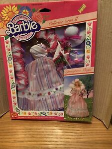 SPRINGTIME MAGIC BARBIE VINTAGE OUTFIT 1983 NRFB COLLECTIBLE